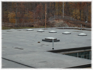 Mariani Restoration Roofing Co Commercial Roofing