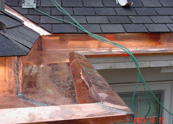 Mariani Restoration Roofing Co